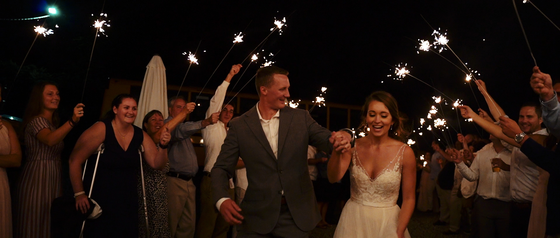 Barn at Silver Oaks Estate Maine Wedding Video Photo 22