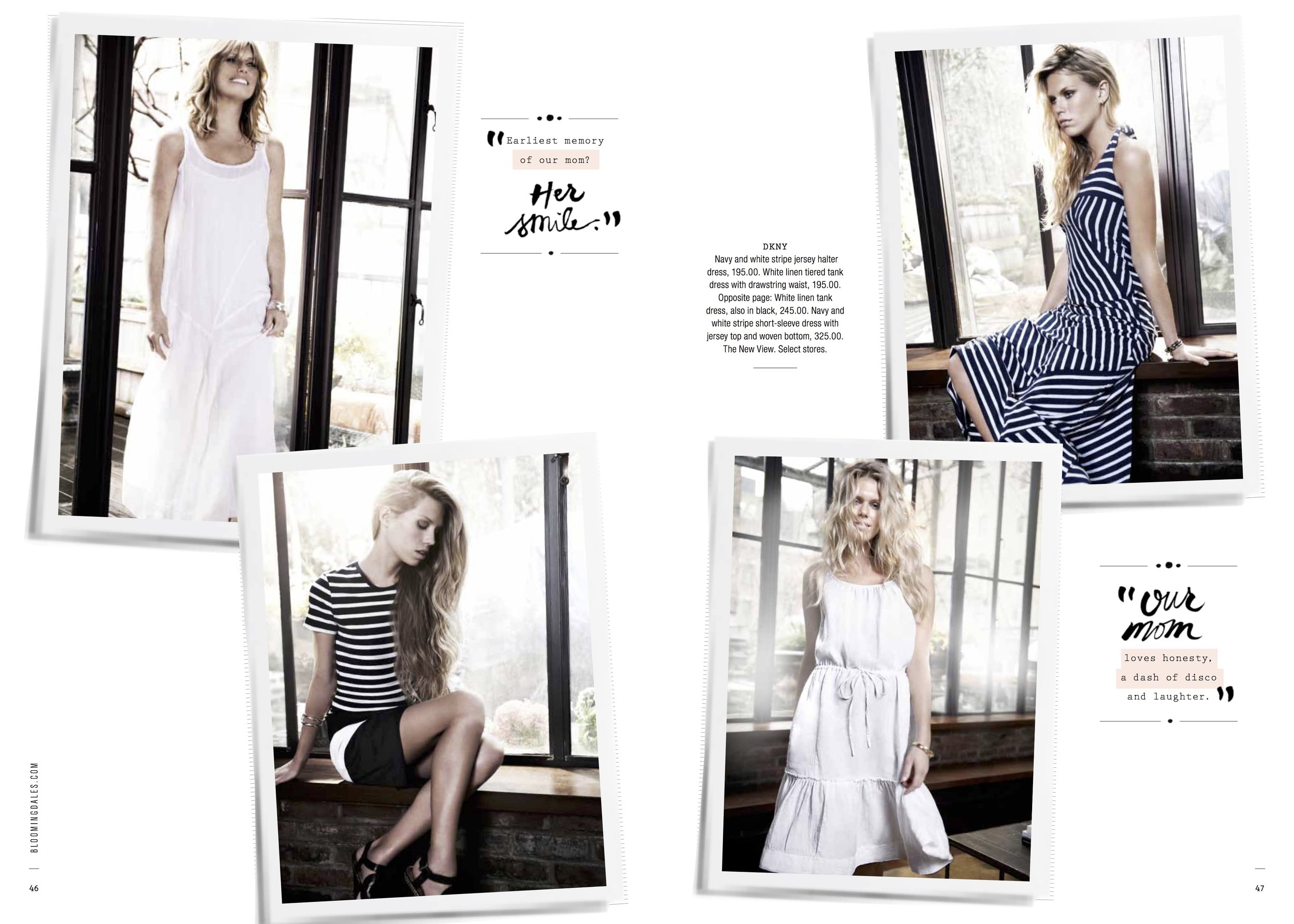 Bloomingdales Catalog