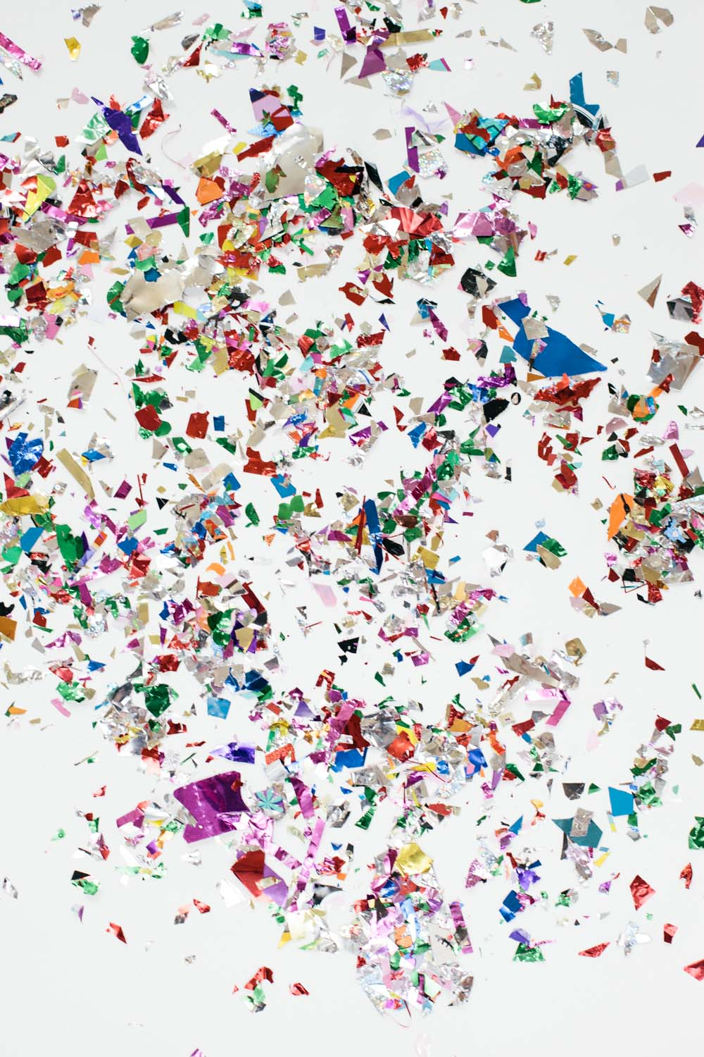 Everyone loves confetti.    // for  ebay