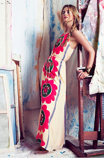 Anthropologie : July 2014 : Photographer : Marcus Ohlsson