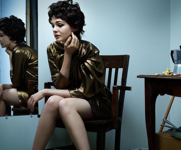T Magazine : 2009 : Photographer : Raymond Meier