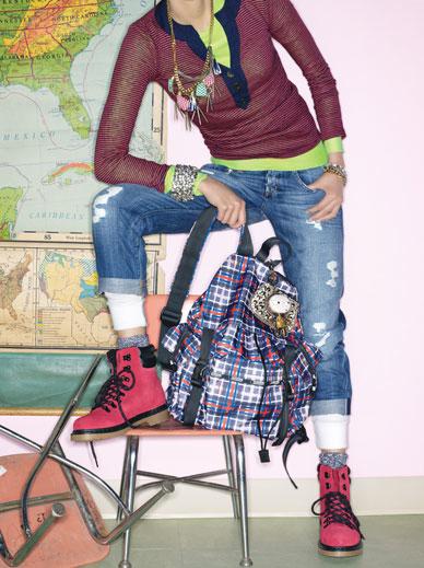 Teen Vogue : August 2009 : Photographer : Raymond Meier
