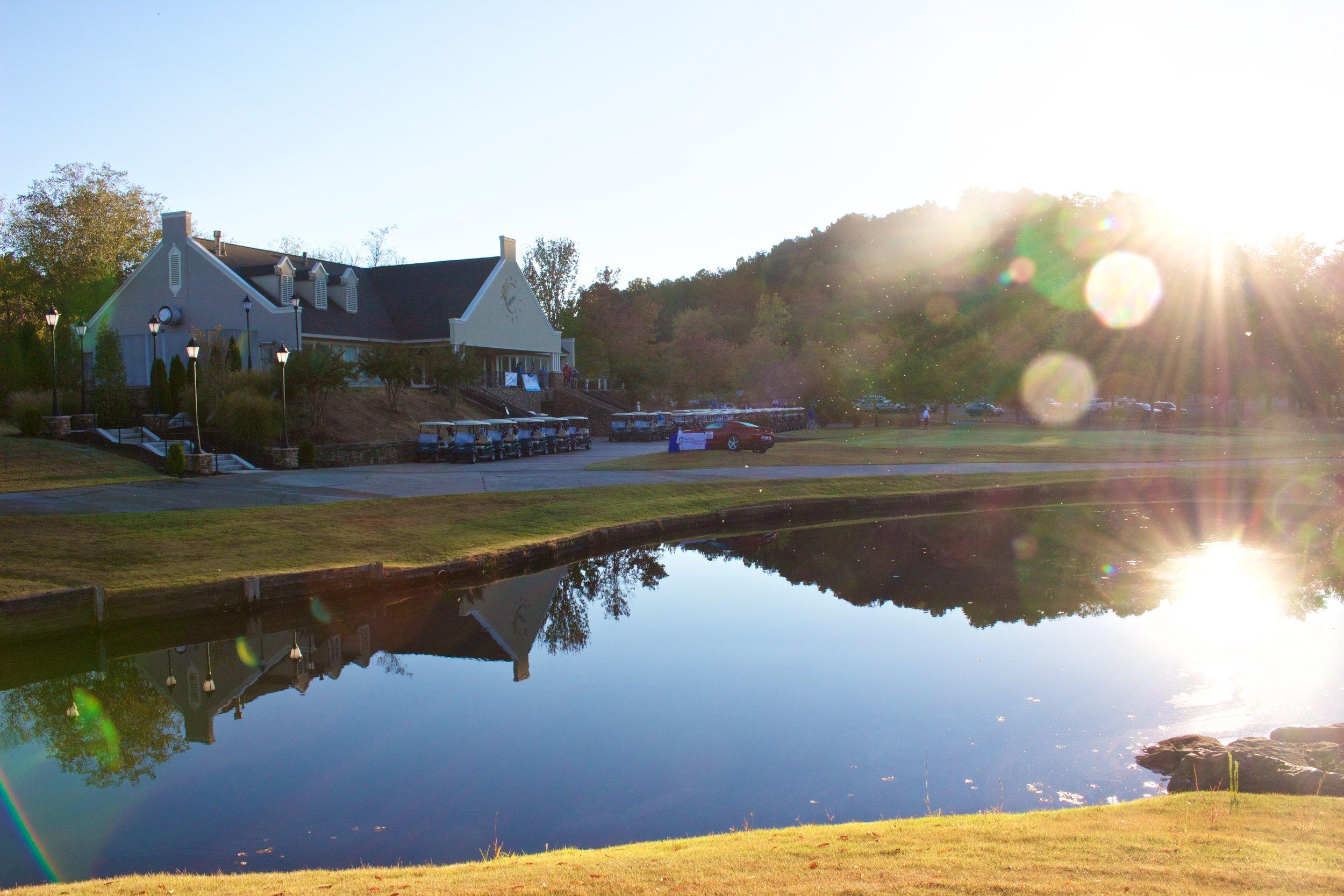 SSV Golf Tournament -