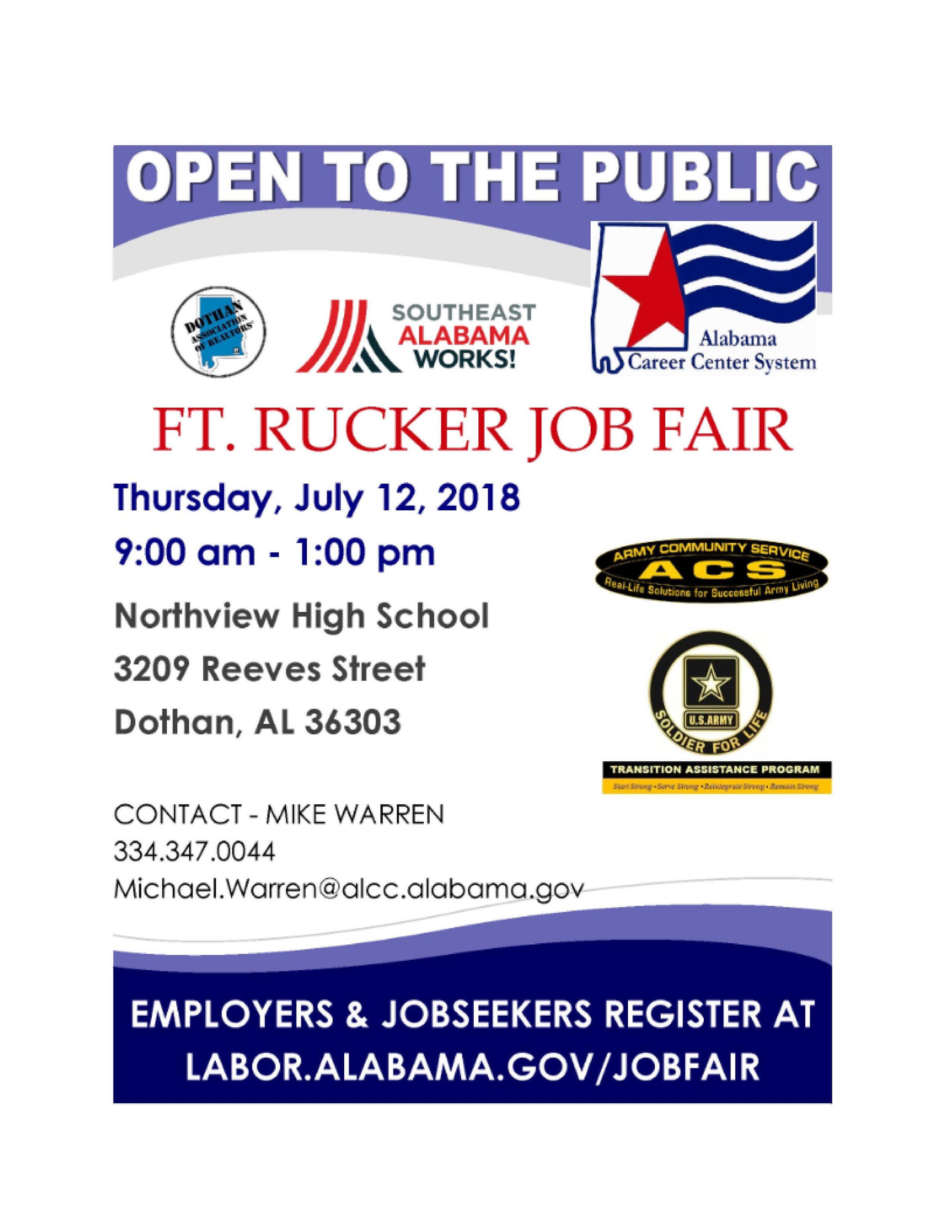 07122018 Ft. Rucker Job Fair flier.jpg