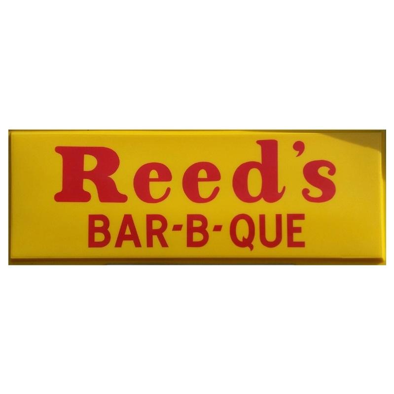 Copy of Reeds Bar-B-Que