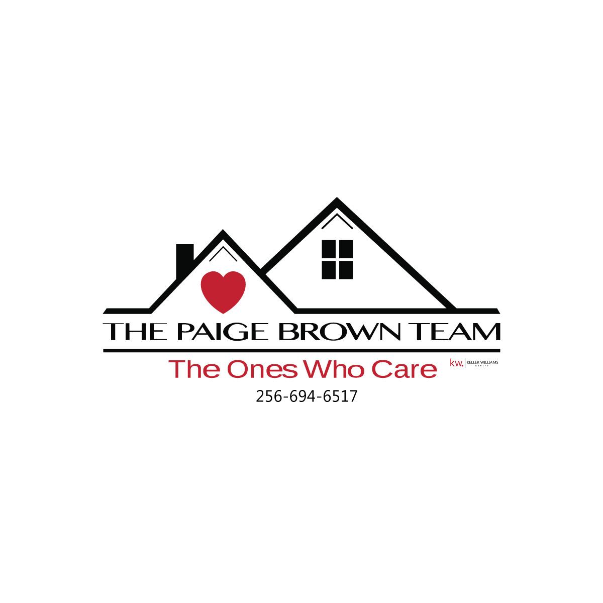 The Paige Brown Team.jpg