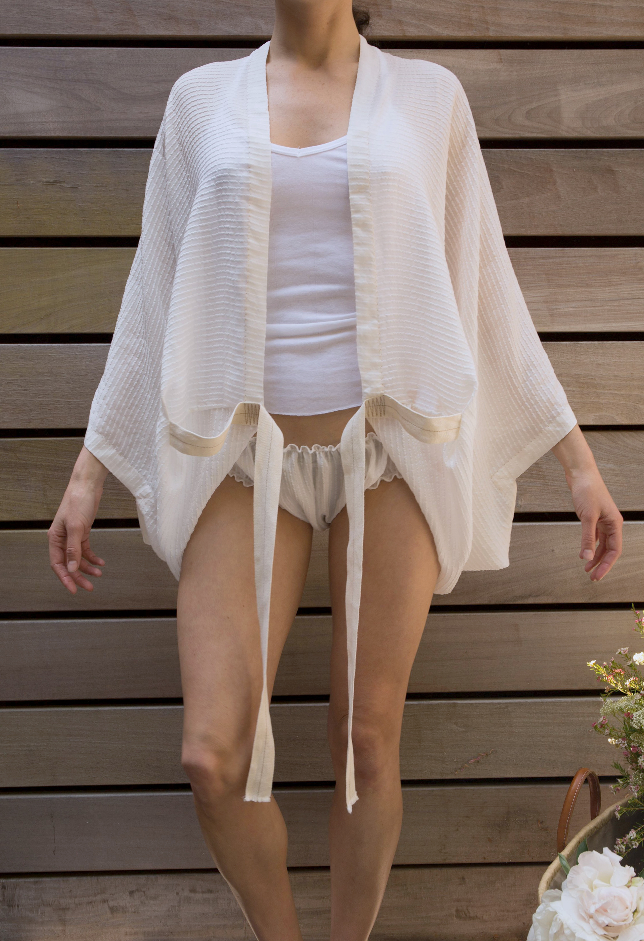 HONEYMOONER WHITE $300 -