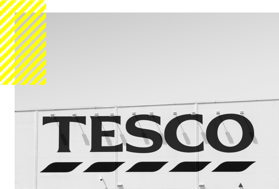 TESCO | Developing a future-proof strategy for own-label -