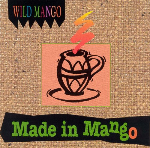 Made in Mango, Wild Mango