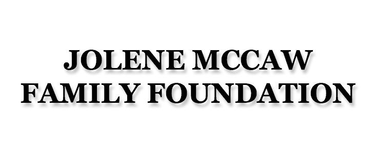The Jolene McCaw Family Foundation