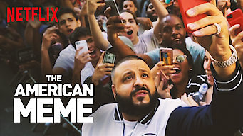 """Featured in #1 Netflix Documentary """"The American Meme"""""""