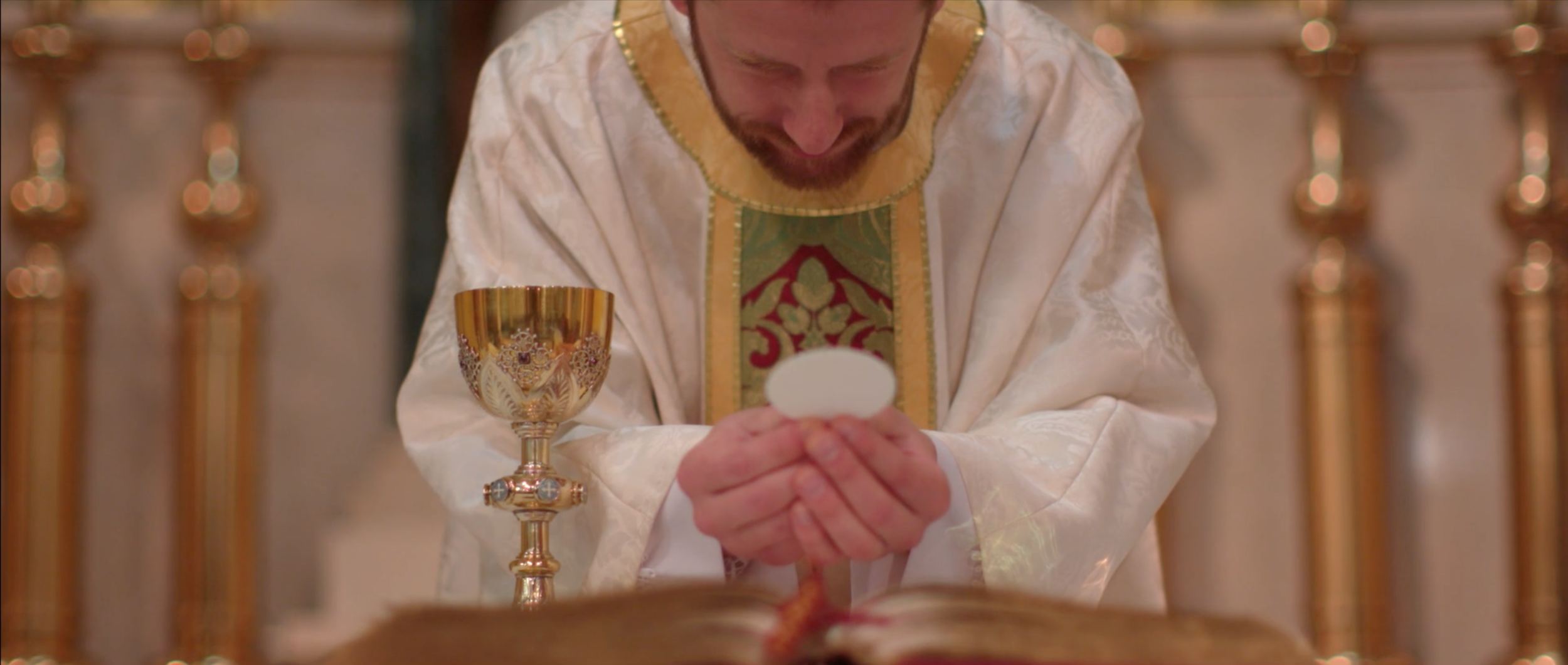 THE MASS: AN INTRODUCTION
