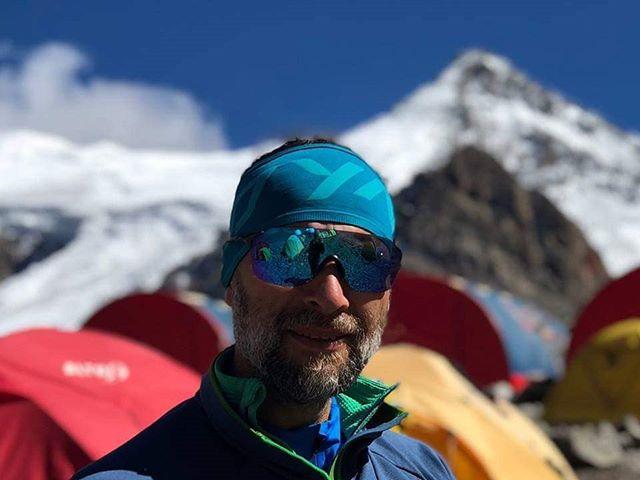 The best of luck to our friend Avedis Kalpaklian for his climb to Mount Everest!! • • Follow his journey on instagram @avediskalpaklian and on Facebook /mountainguruleb • • • • • • #mountainlover #mountainguru #everest #teamlebanon #polyliban #lebaneseclimbingassociation #climber #climb #nepal
