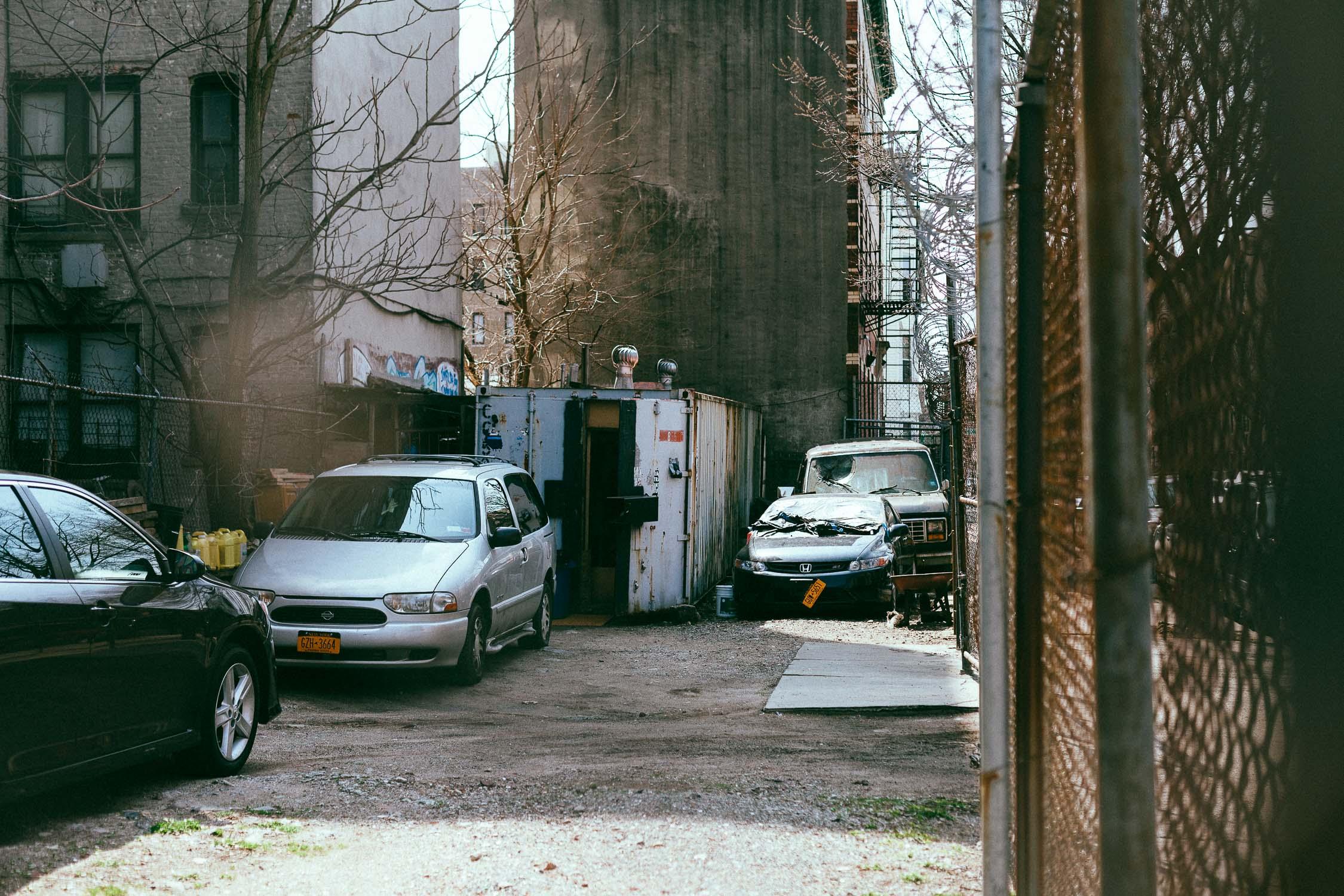 bronx backyard new york exploring street photography