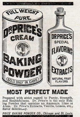 Print advertising began a whole new possibility to promote goods and services.