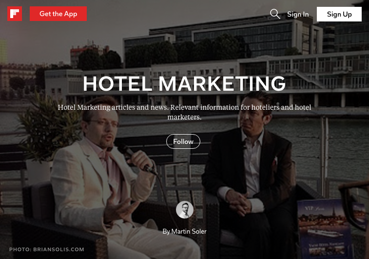 Flipboard hotel marketing martinsoler.png