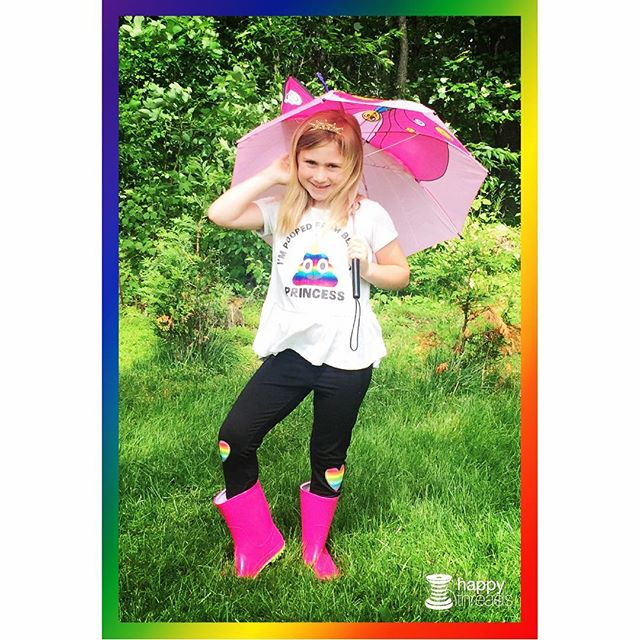 Being a princess isn't always easy! Our Poonicorn fashion top is coming soon to Macy's. 💁🏻♀️👑💩 #poonicorn #girltop #fashiontop #fashionista #kidsstyle #ootd #apparel #clothing #childrenswear #fashion #trends #fashiontrends #fashionkids #fashionkidsoftheday #fashionkidsofinstagram #momlife #momswithkids #momsofinstagram