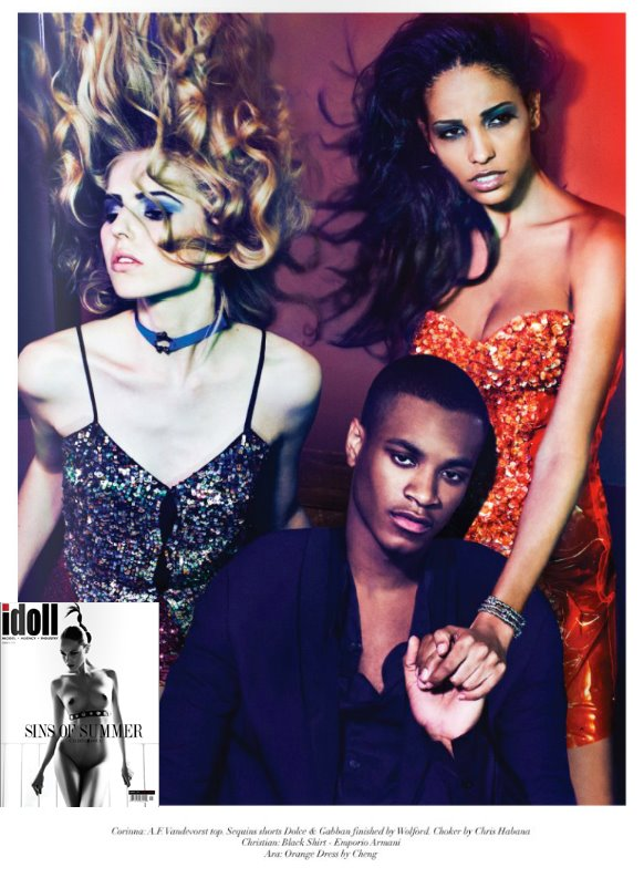 July2012 Idoll magazine 1.jpg