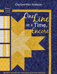 """One Line at a Time Encore"