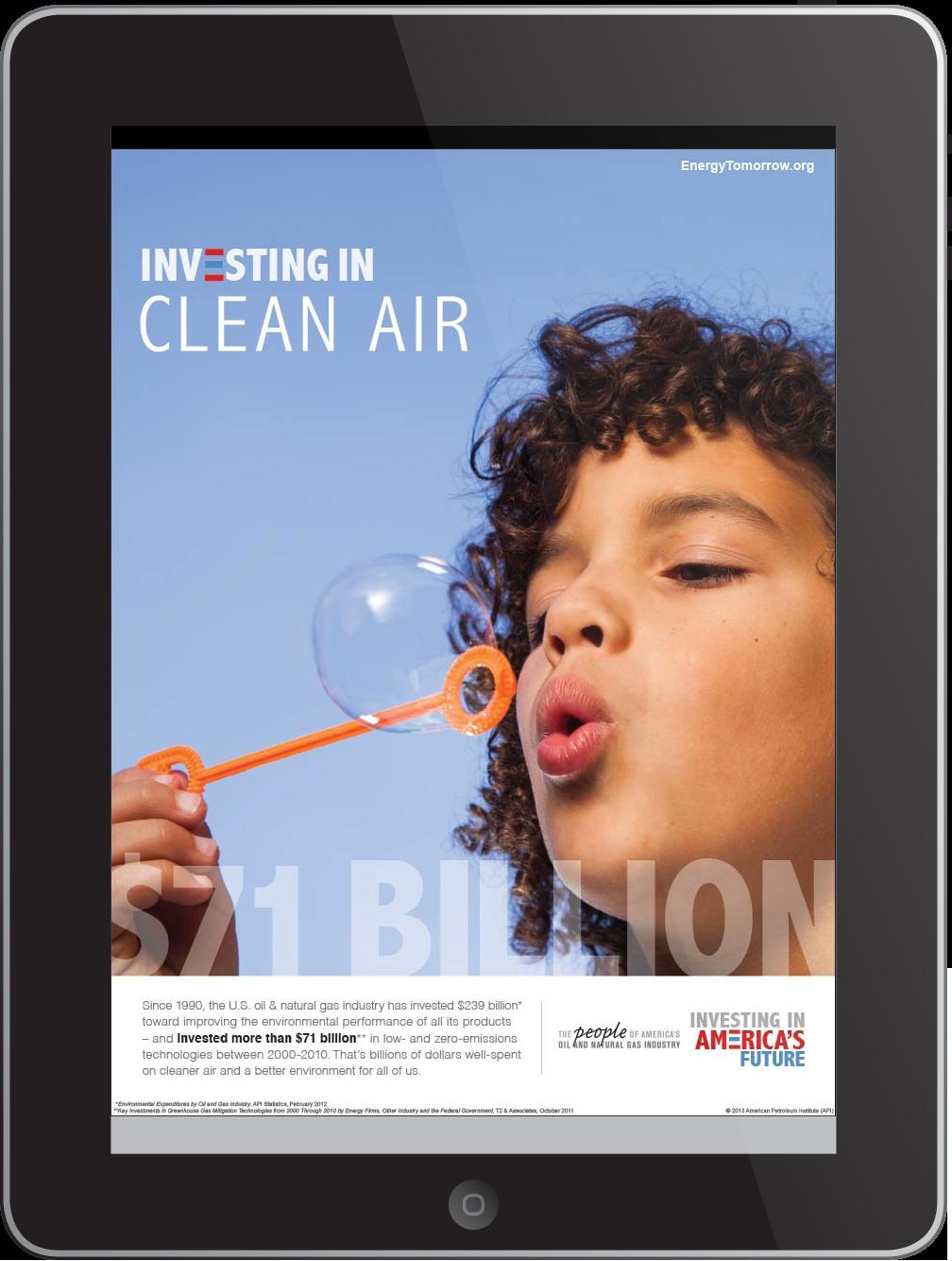API Digital Ad