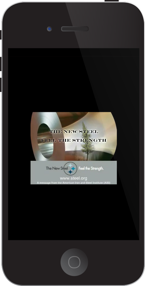 AISI Digital Ad
