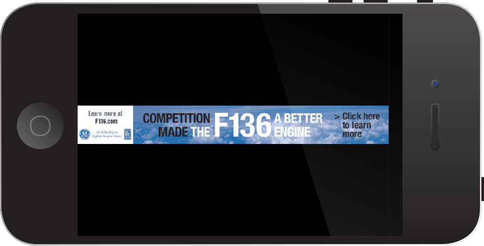 GE Aviation Digital Ad