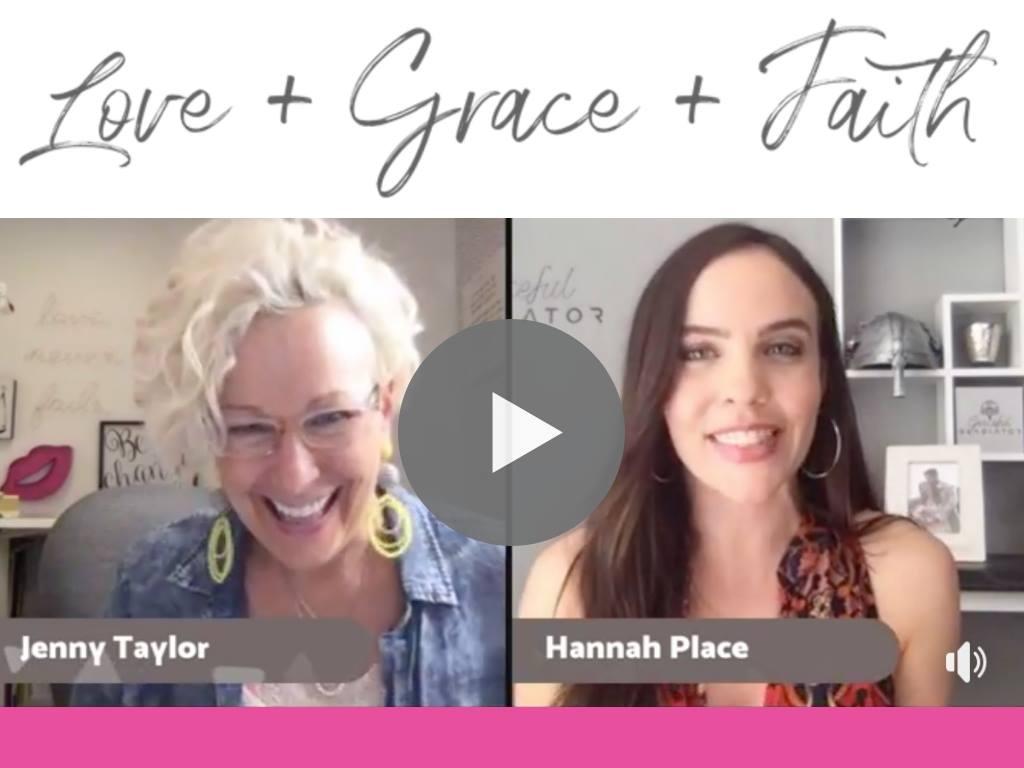 Graceful Gladiator Podcast    -  Finding purpose despite uncertainty!
