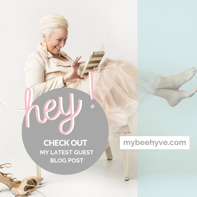 My BeeHyve Podcast    -  How perfectionism can derail the journey.