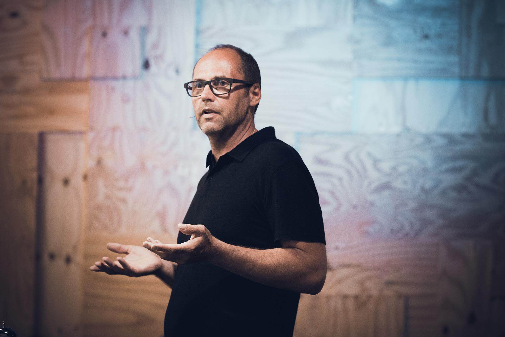 Ralf Janssen - Experte für Entwicklung und Kulturwandel