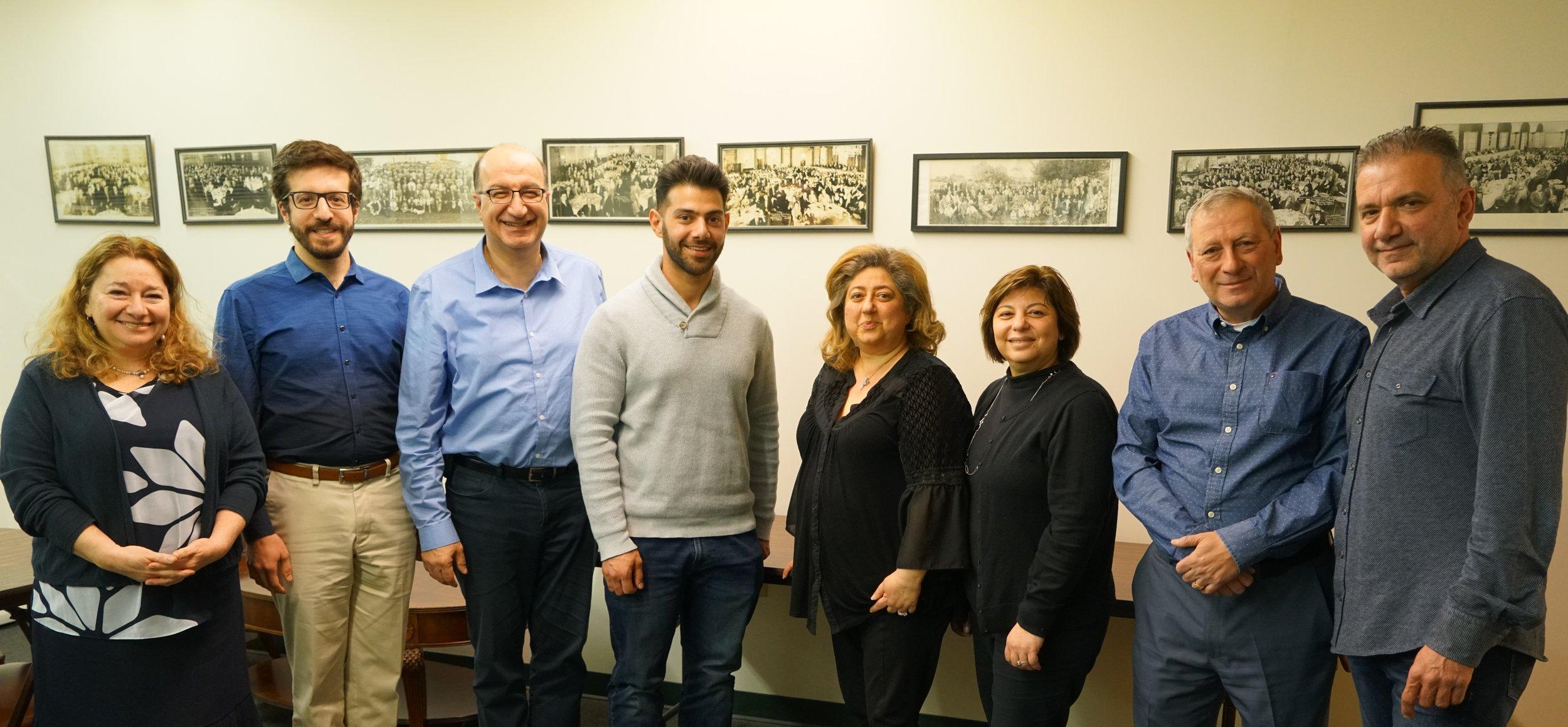 TCA Boston executive (April 2019)