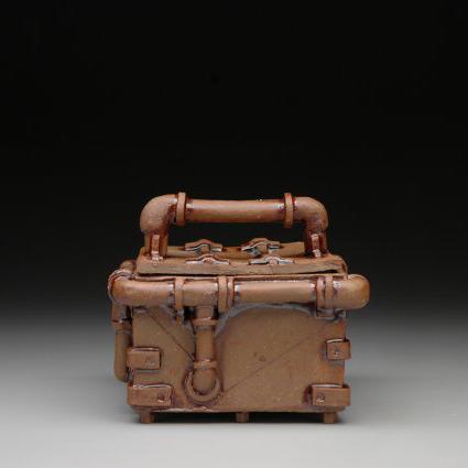 Ceramics I, Hard Slab Box