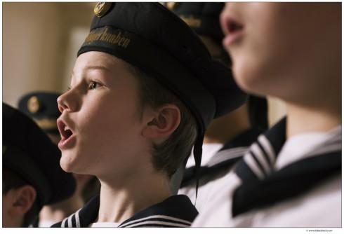 Vienna Boys Choir - OCTOBER 26
