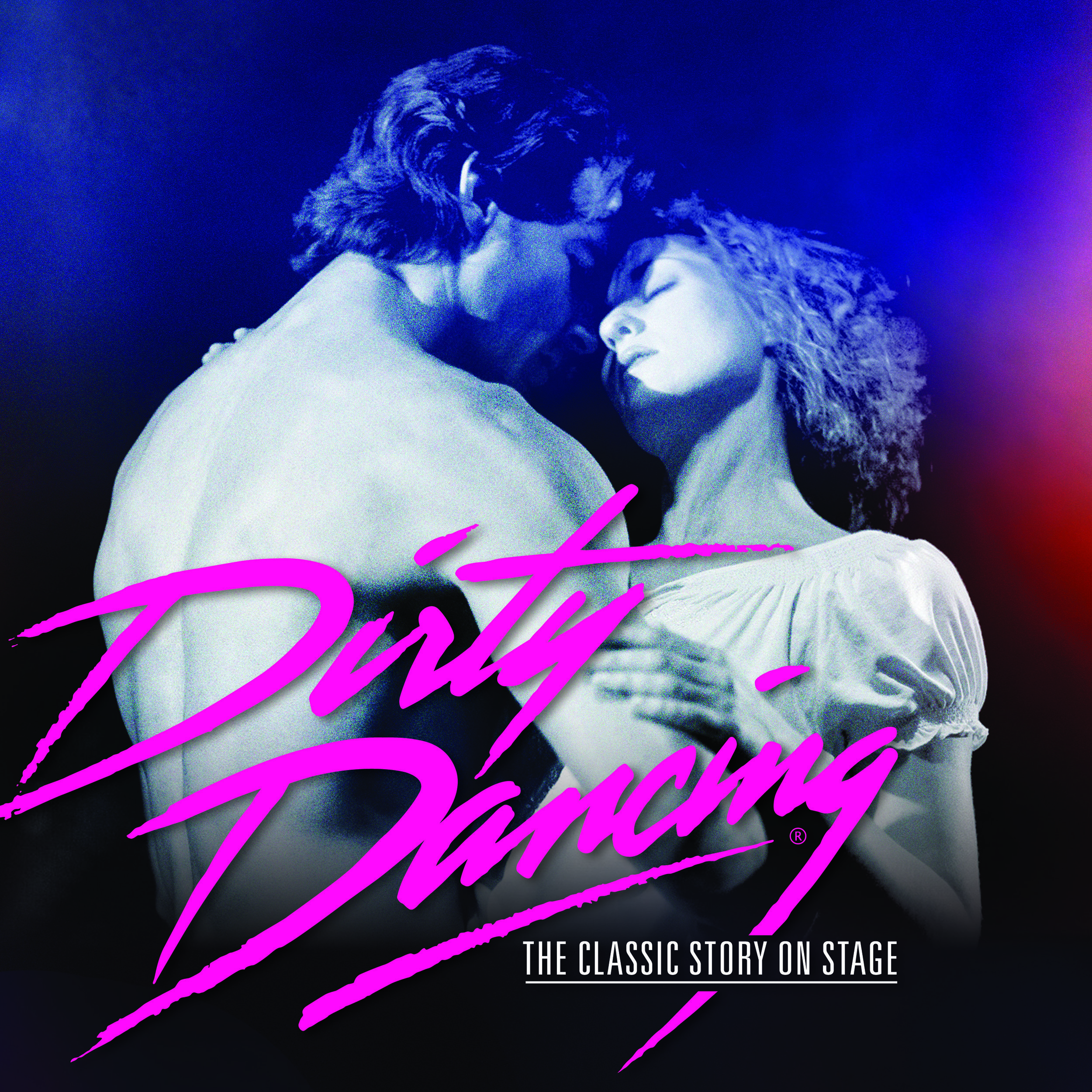 Dirty Dancingthe Musical - National Tour ProductionNOVEMBER 13