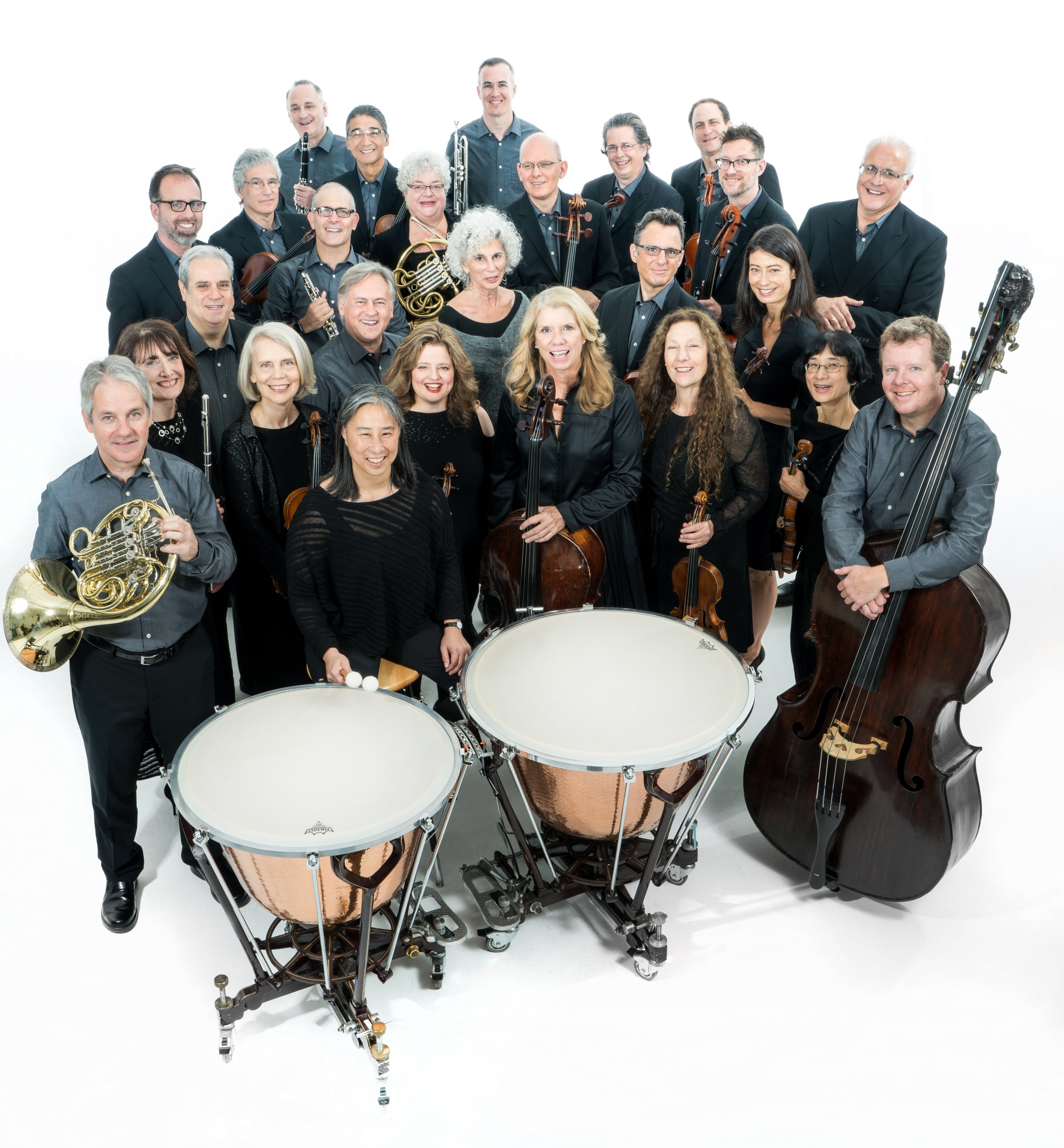 Orpheus Chamber Orchestrawith Tine Thing Helseth, Trumpet - JANUARY 25