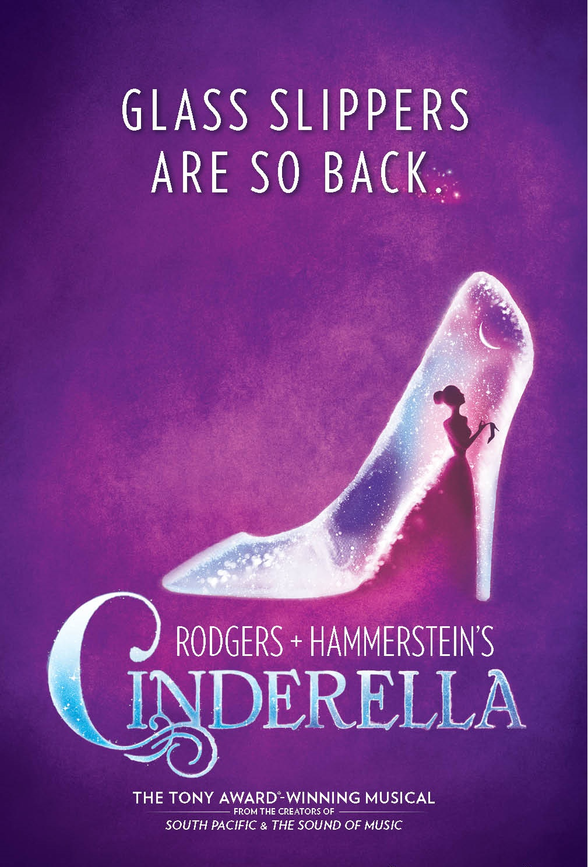 Cinderella - National Tour ProductionJANUARY 29
