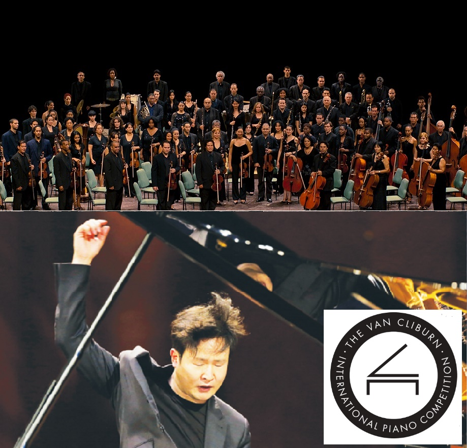 National Symphony Orchestra of Cubawith Yekwon Sunwoo, pianist, 2017 Van Cliburn Gold-Medalist - MARCH 7