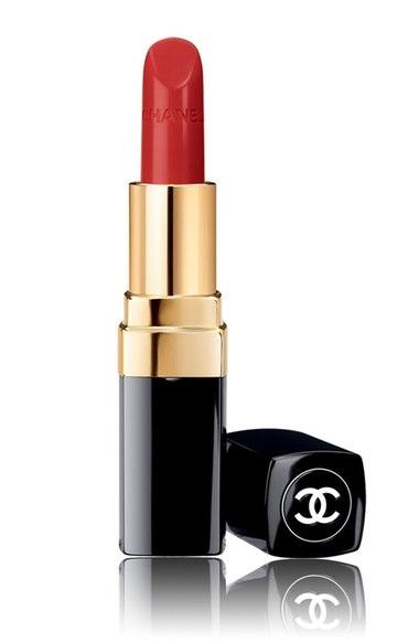 Chanel Rouge Coco lipstick, $37