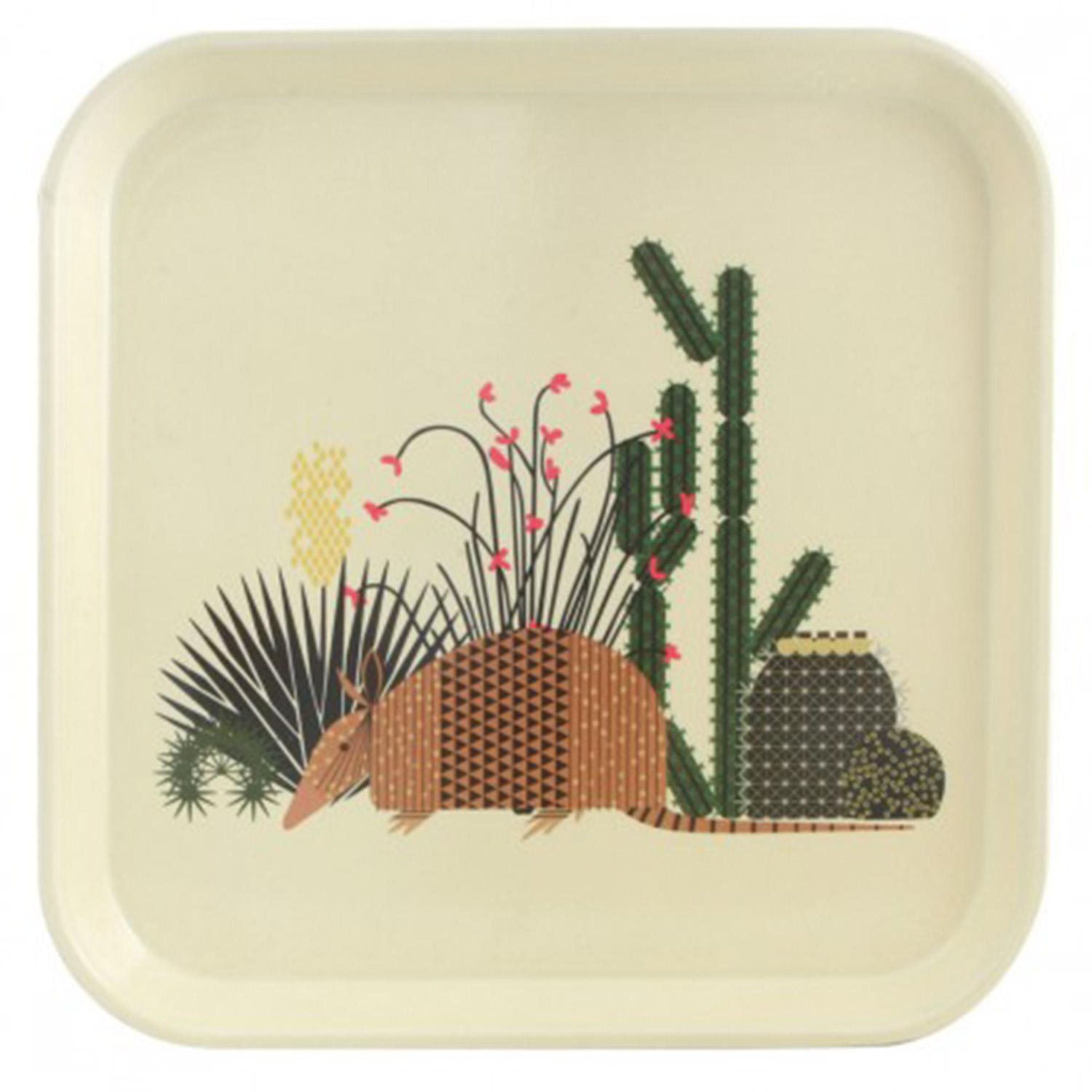 Harper + Oldham cactus tray from Fishs Eddy, $31.95