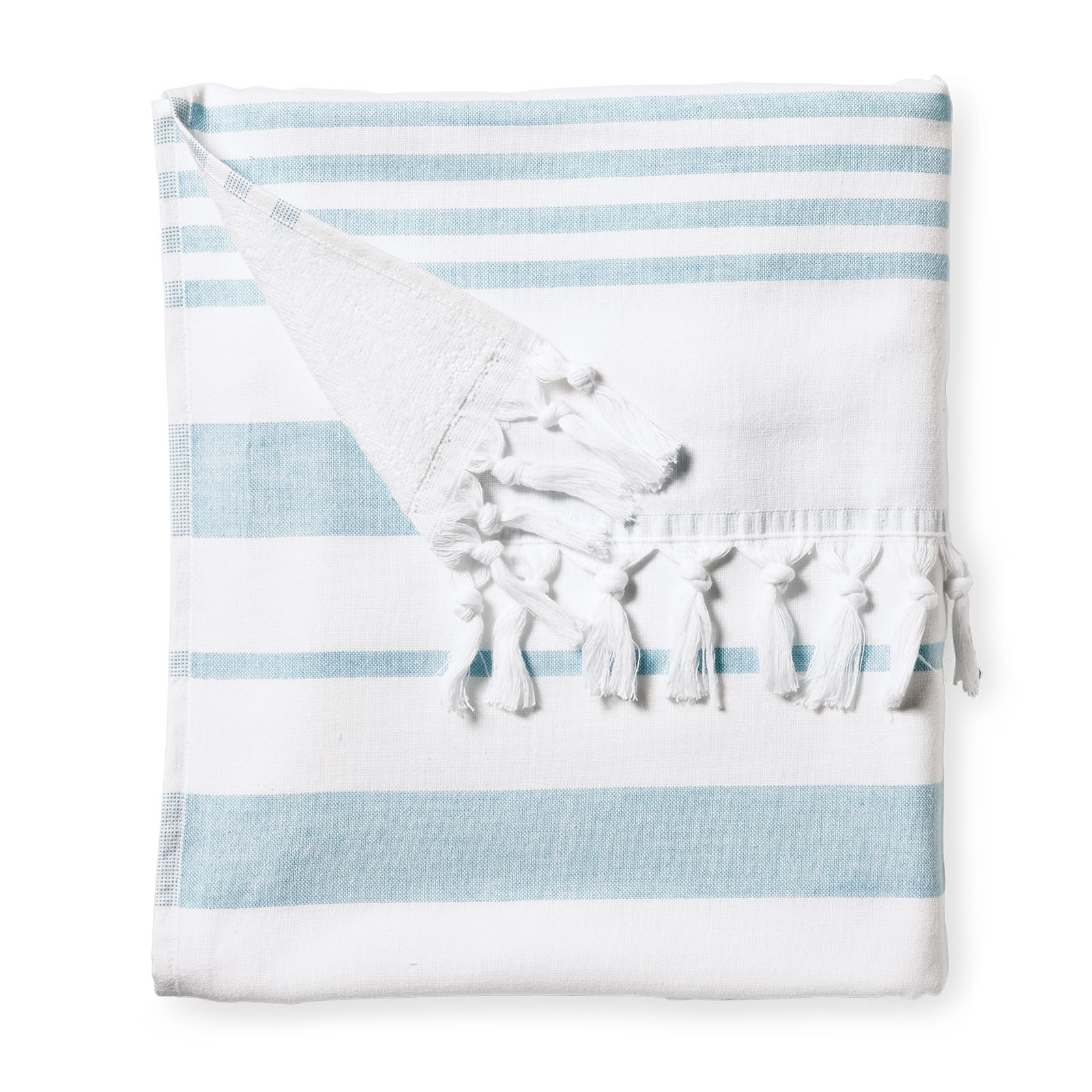Serena and Lily Fouta beach towel, $48