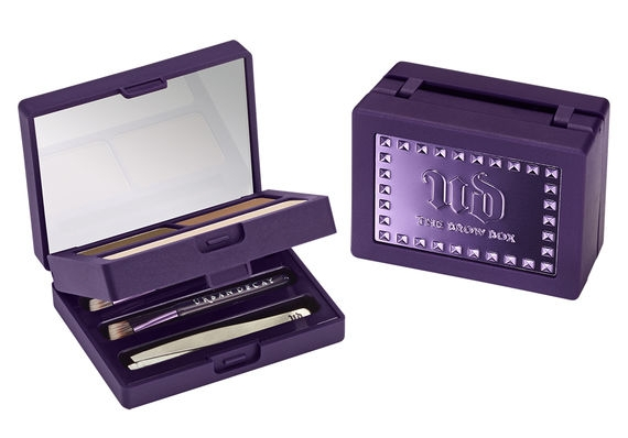 Urban Decay brow box, $30