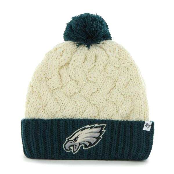 NFL shop, Eagles or any NFL team beanie, this one $16.79