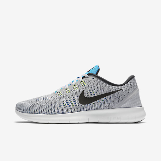 Nike Free RN running sneakers, Nike, $100, $140 for customized coloring
