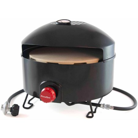 Pizzacraft PizzaQue Oven -