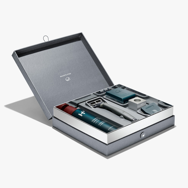 Harry's Shave Kit -