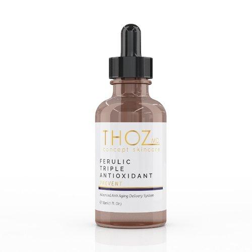 Ferulic Antioxidant