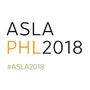 #ASLA2018 #Philadelphia, Pennsylvania