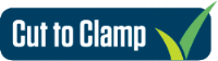 Cut to clamp