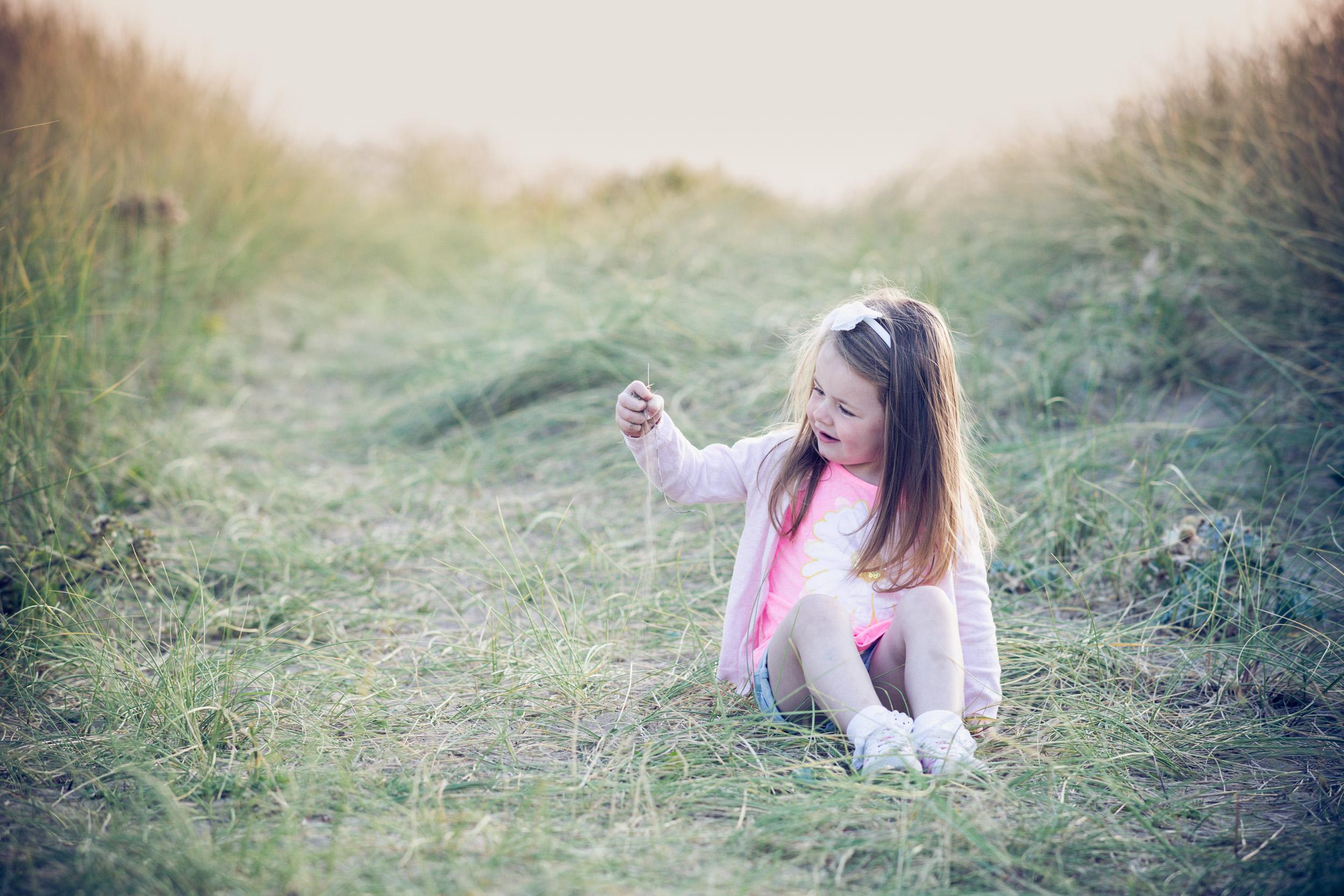 Stacey, Kinmel Bay, family beach shoot