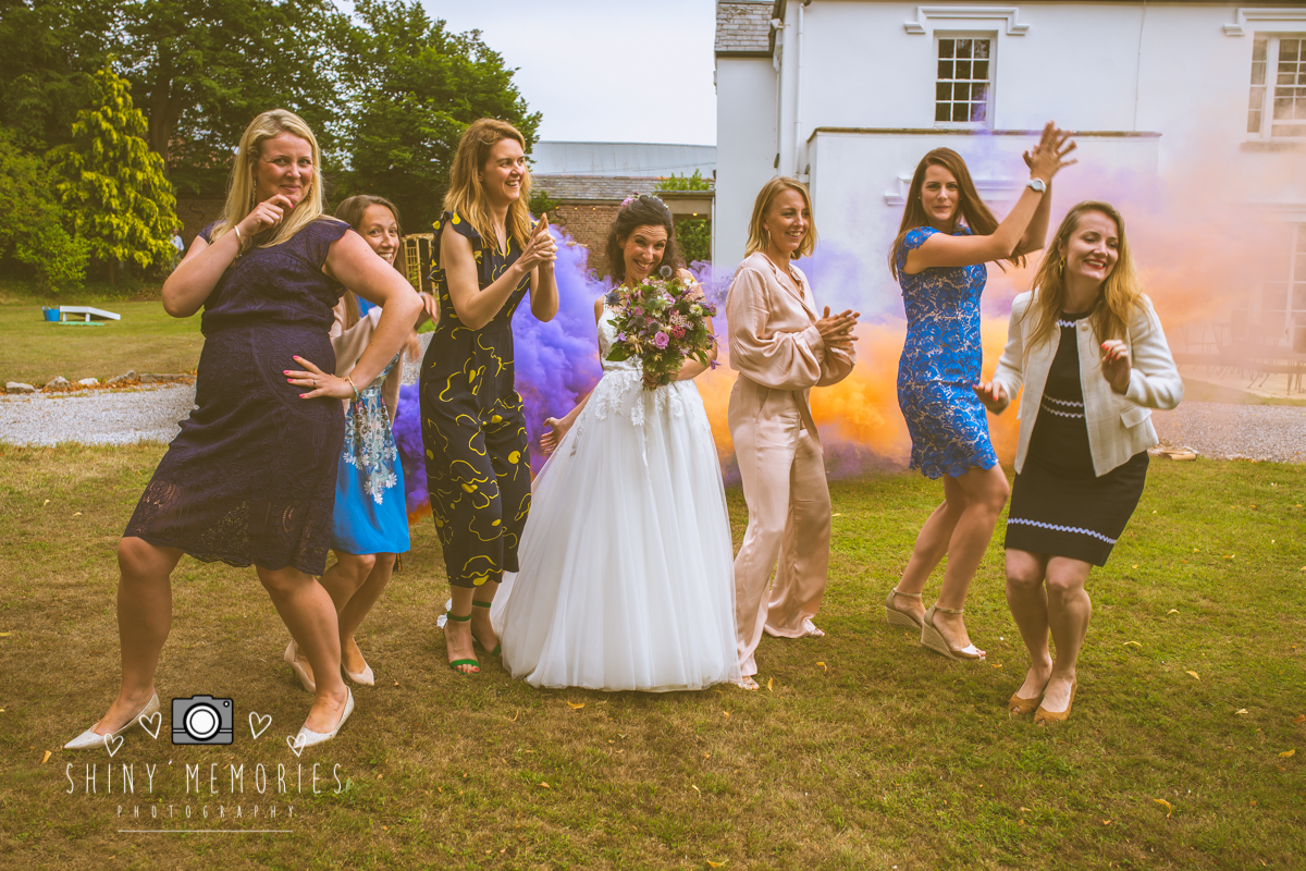 shiny memories wedding photography - north wales - pentremawr country house-Neil Emma-2.jpg
