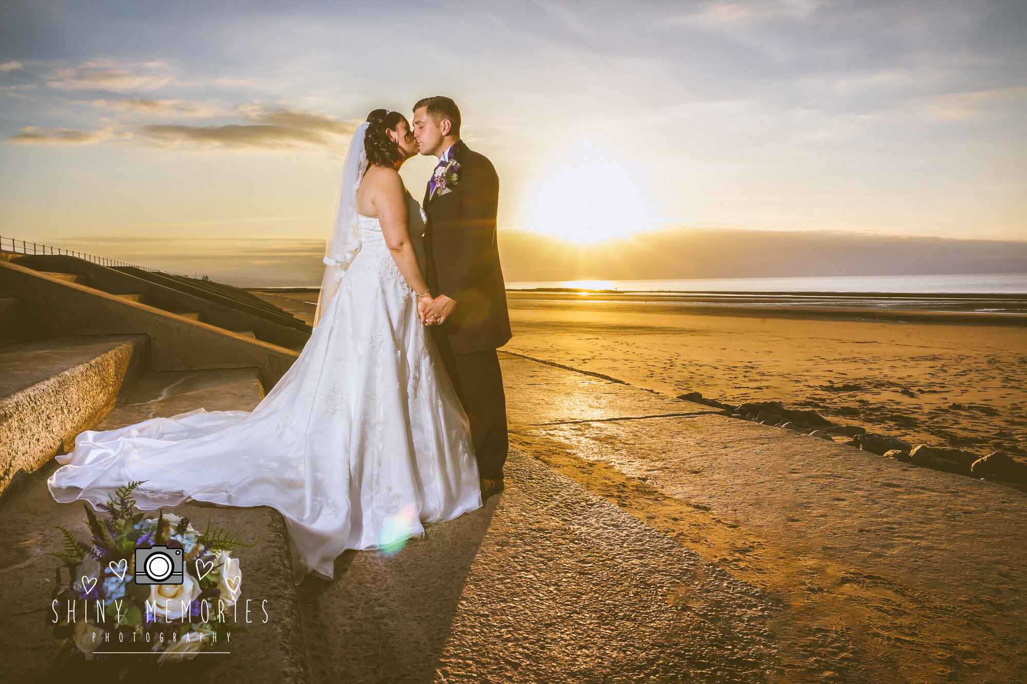 Shiny Memories North Wales Wedding Photographers - The Beaches - Pentre Mawr Country House-9.jpg